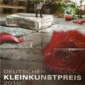 Palkat der Künstler Mainz 2010 700x700