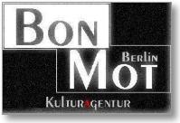 BonMot-Berlin Kulturagentur