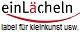 einLächeln - label für Kleinkunst - ein prima Online Shop!