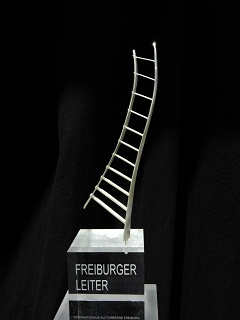 2012-01-26 Freiburger Leiter - Foto © Carlo Wanka