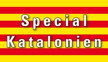 Logo Katalonien