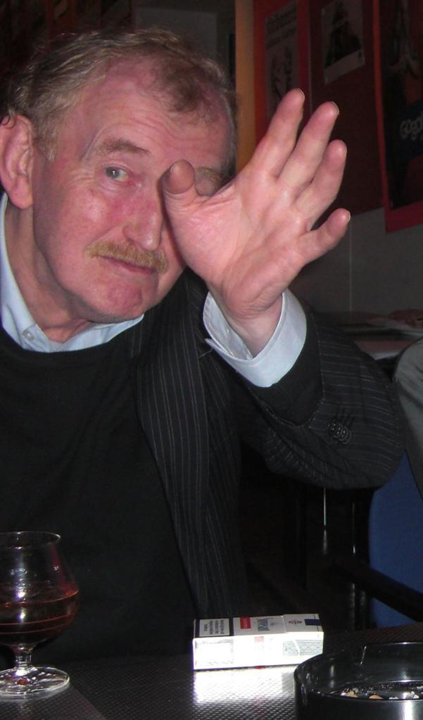 Reinhard Hippen winkewinke