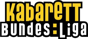 KabarettBundesliga Logo
