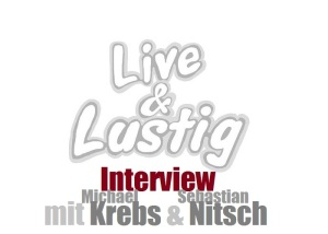 L&L interview Krebs & Nitsch - Rainer Hagedorn ©2012 BonMoT-Berlin Ltd
