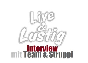 L&L interview Team & Struppi ©2012 BonMoT-Berlin Ltd