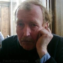 Reinhard Hippen - Gründer des Dt. Kabarettarchivs