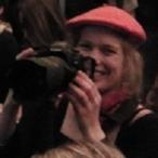 Linn Marx - Journalist Bild - immer auf Achse