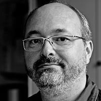 Rainer Hagedorn - Journalist Text - Bonn