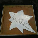 Volker Kühn - Stern - Foto Carlo Wanka