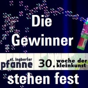 2014 - Stankt Ingbert - Die Gewinner - Foto © Rainer Hagedorn Collage Carlo Wanka