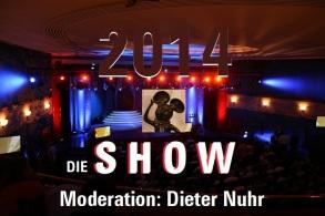 Dompteur der Mäuseshow: Dieter Nuhr
