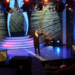 Kurt Krömer in freier TV-Wildbahn