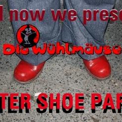 49 After Shoe Party - Kleinkkunstfestival Wühlmäuse - Foto © BonMoT-Berlin/ Carlo Wanka