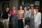 Frauenpower ist eine Brise gegen dieses Sixpack: Heidrun Buchmaier, Marianne Rogler, Bianka Thielcke, Beate Moeller, Marion Wächter und Verena Krämer.