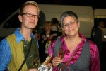 55 Verena Schmolke und Marianne Rogler – Kkfestival Wühlmäuse – Foto © BonMoT-Berlin/ CarloWanka