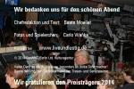 64 Live mit viel Technik vom rbb – Kleinkunstfestival der Wühlmäuse – Foto © BonMot-Berlin/ CarloWanka
