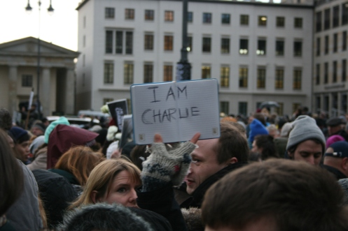 2015-01-11 08 JeSuisCharlie - Berlin - Foto © Carlo Wanka