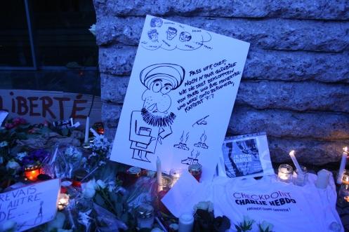 2015-01-11 19 JeSuisCharlie - Berlin - Foto © Carlo Wanka
