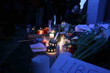 2015-01-11 21 JeSuisCharlie - Berlin - Foto © Carlo Wanka