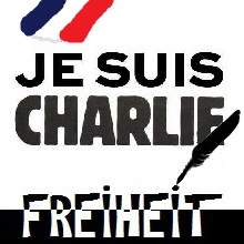 jesuisCharlie fr