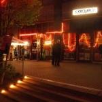 Corbo Berlin by night - Foto Carlo Wanka © BonMot-Berlin Ltd.