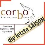 Corbo Programm Sept_Apr_15
