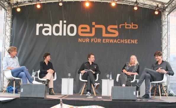 Berlin-Talk Kommentatoren