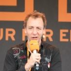 Moderator Marco Seiffert rbb