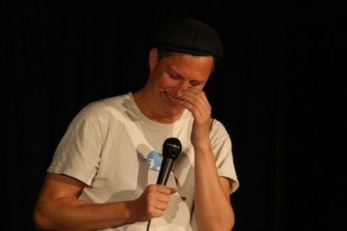 Sebastian 23 im Mehringhof-Theater - Berlin - Foto © Carlo Wanka