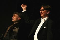 2017-10-13 Sebastian Krämer & Metropolis Orchester - Foto © Carlo Wanka