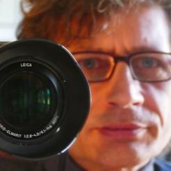 Carlo W. - Journalist Text und Bild, Webmaster - Berlin