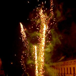 2019-01-01 Feuerwerk Fidicinstraße 1 - Foto © Carlo Werndl von Lehenstein