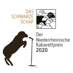 Kabarettpreis DAS SCHWARZE SCHAF mitmachen&bewerben – Foto © RuhrFuturgGmbH